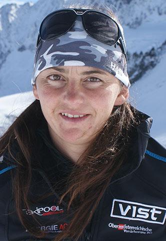 Eveline ROHREGGER