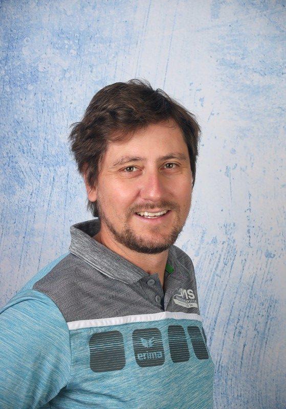 Martin DAMIANITSCH