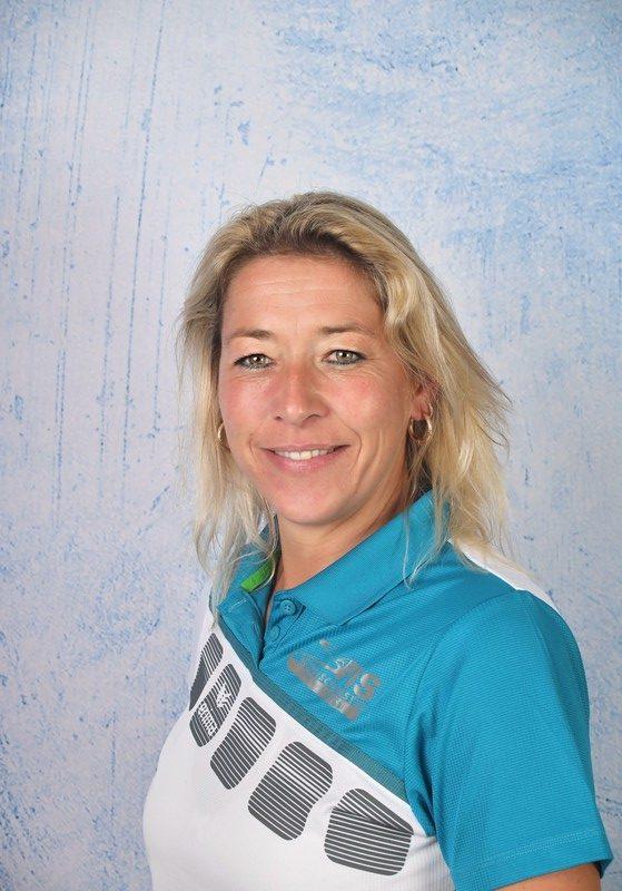Martina FRÜHWALD