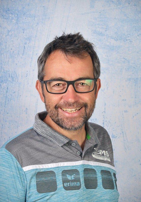 Markus GATTINGER