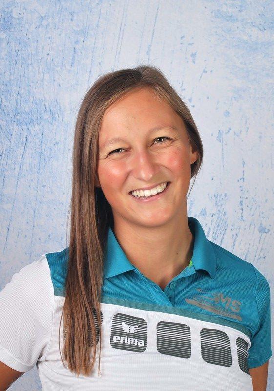 Sarah GÖSWEINER